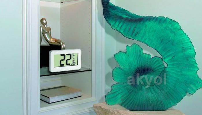 TFA 30.2028 termometre