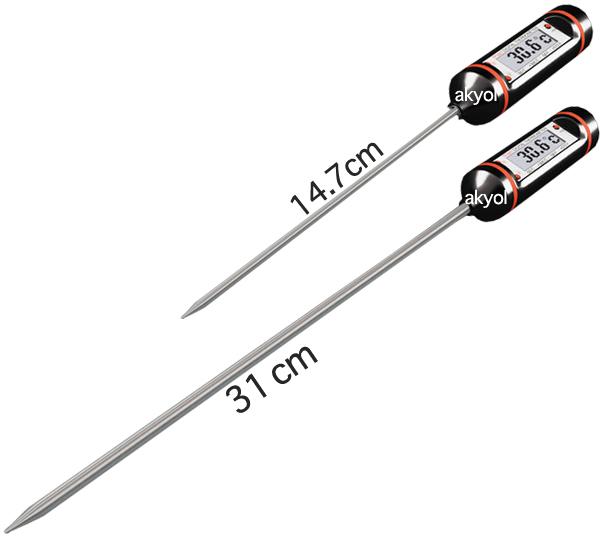 9263 prob termometre