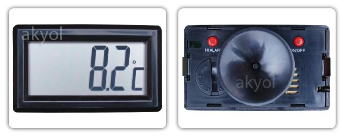 9290 mini ısı ölçer