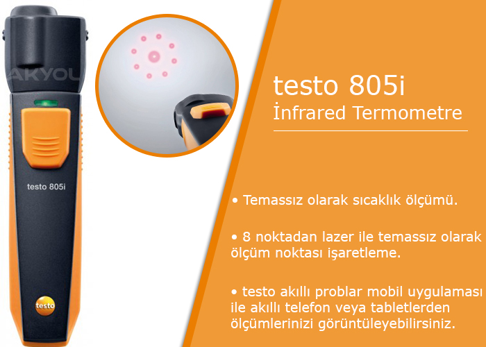 testo 805i