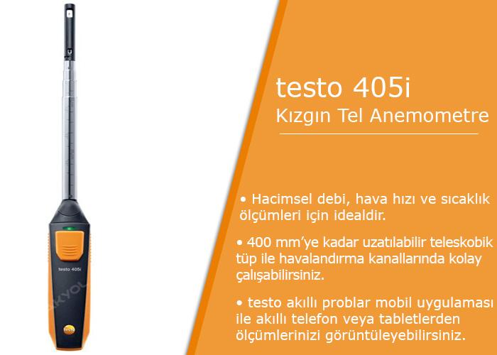 testo 405i