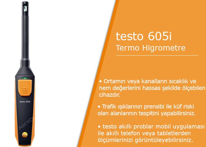 testo 605i