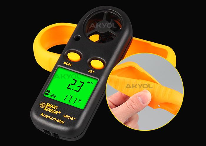 Smart-sensor-ar-816-anemometre