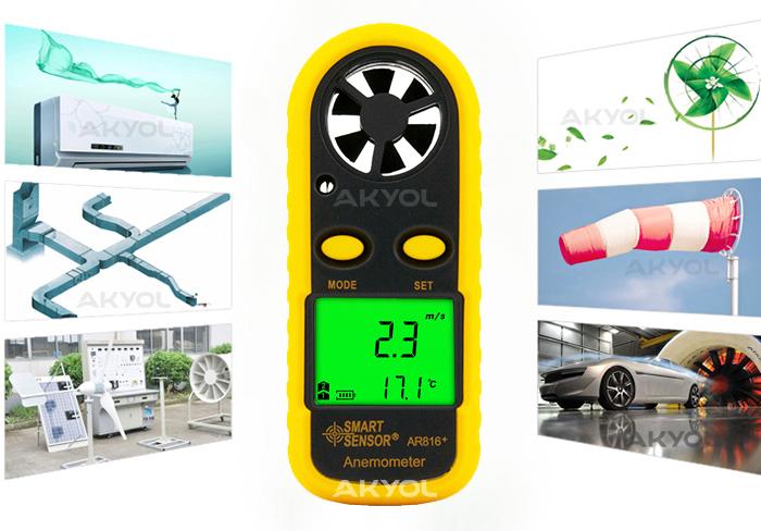Smart-sensor-ar-816-anemoetre