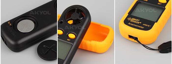 smart-sensor-ar816-rüzgar-sıcaklık-olcer