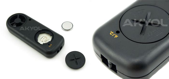 Smart-sensor-ar-816