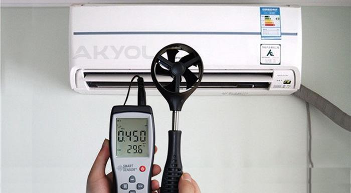 Smart-Sensor-Rüzgar-Ölçer