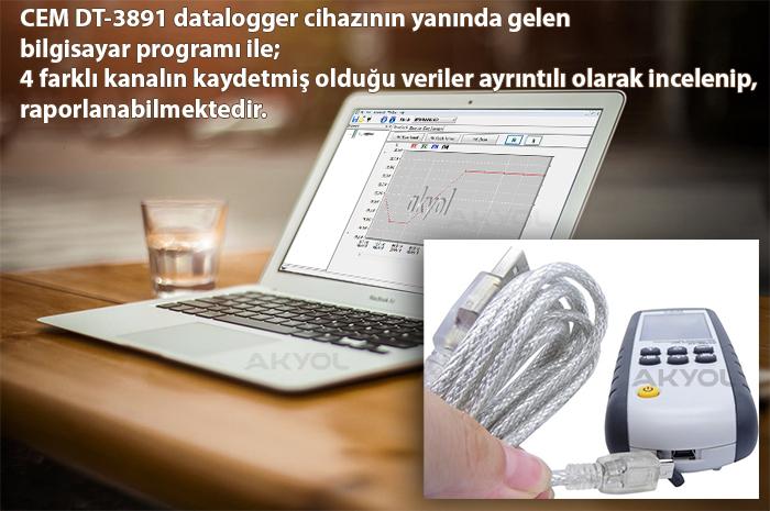 CEM DT3891G