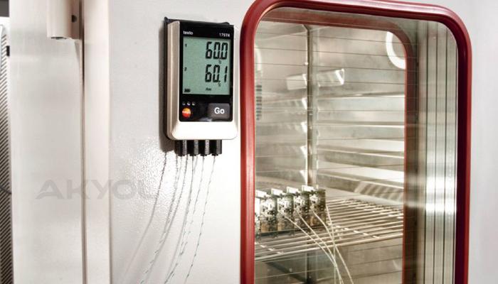 testo 176 t4 sıcaklık ölçer
