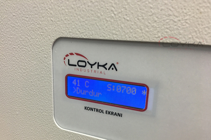 LOYKA LKF