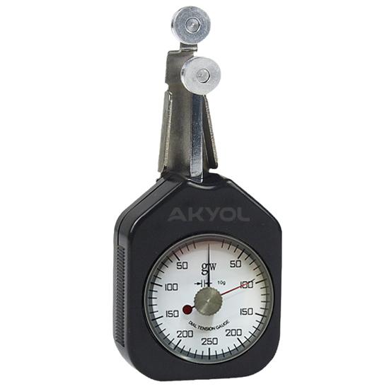 DTF-250 ip gerginliği ölçer