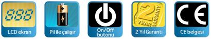 mini mag s5415 ikon