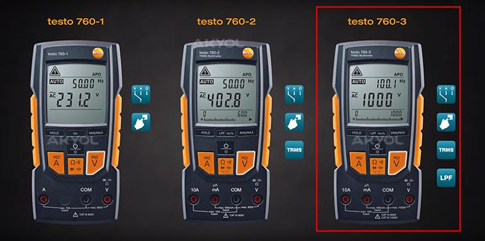 Testo-760-3-Multimetre
