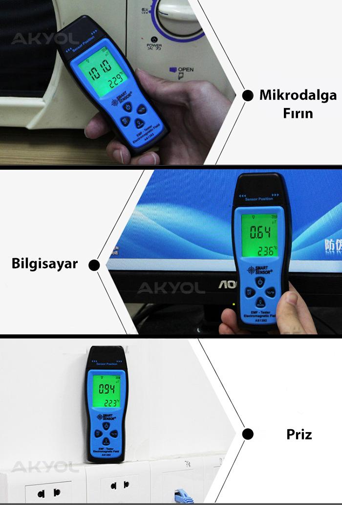 smart sensor AS 1392