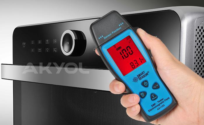 smart sensor AS1392