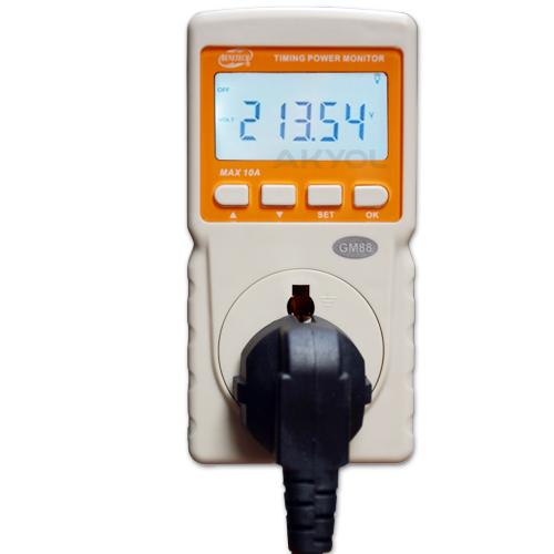 bgm88 enerji ölçer