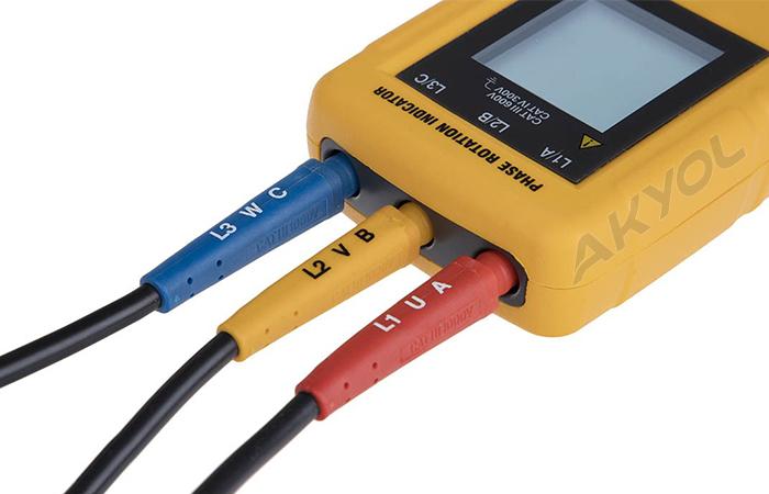 elektrik ölçüm aleti
