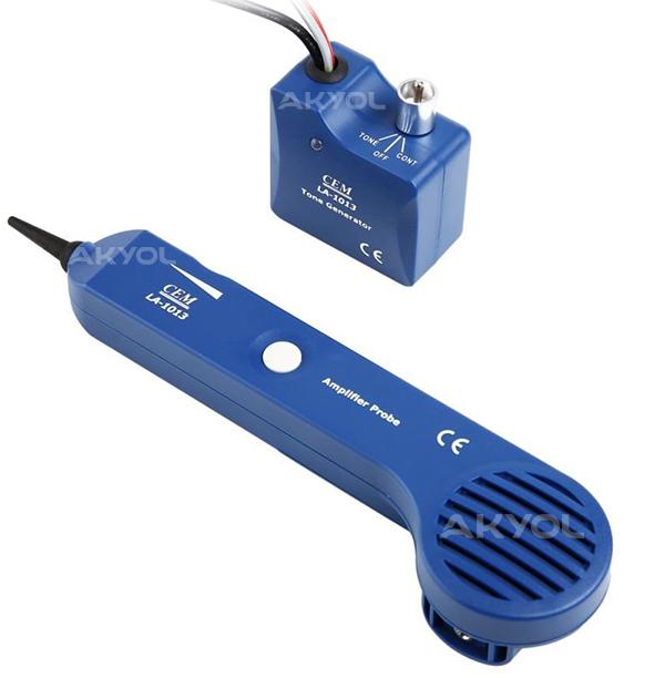 Cem LA1013 lolo kablo bulucu cihaz