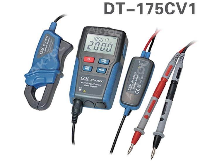 Cem DT-175CV1 datalogger