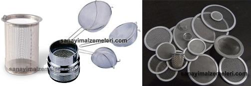 filtre süzgeç teli