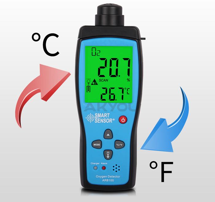 smart-sensor-oksijen-ölçüm-cihazı