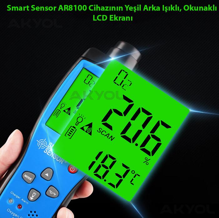 smart-sensor-oksijen-dedektörü