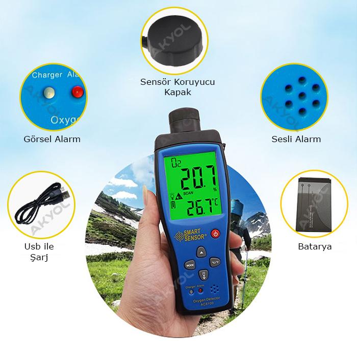 smart-sensor-oksijen-olcum-cihazı