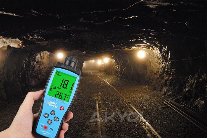 smart sensör oksijen ölçüm cihazı