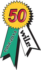 wile logo