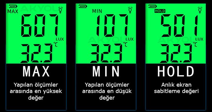 Smart-sensor-as-823-lüksmetre