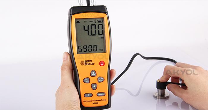 Smart-Sensor-AS860