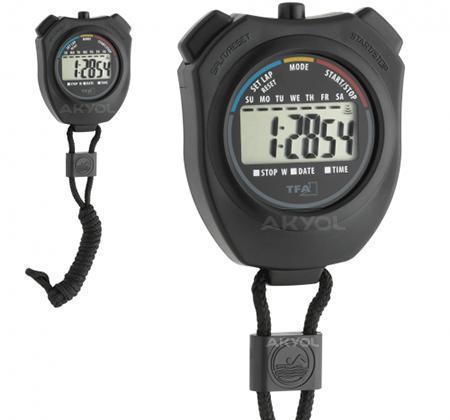 TFA Kronometre
