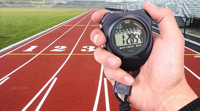 TFA Dijital Kronometre