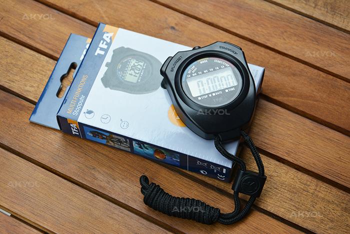 TFA 38.2030 Kronometre