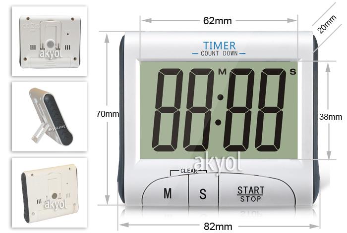 ge100 kronometre