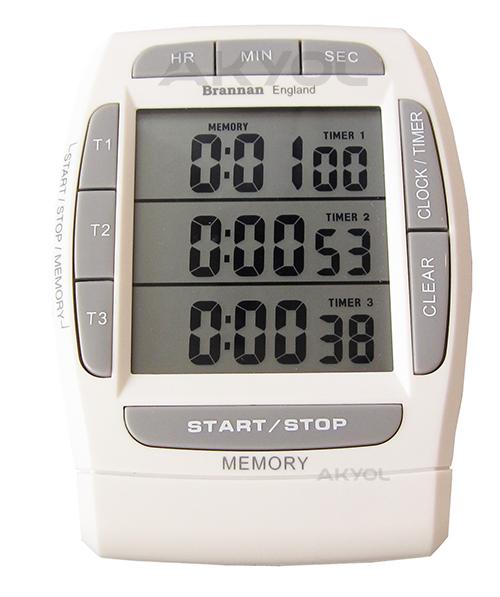 ge 300 kronometre