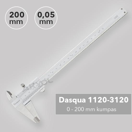 dasqua 1120-3120