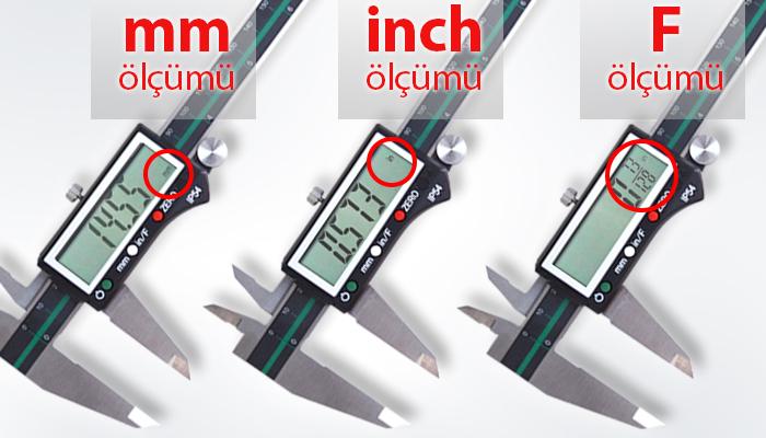 dasqua 2310-7115 300 mm kumpas