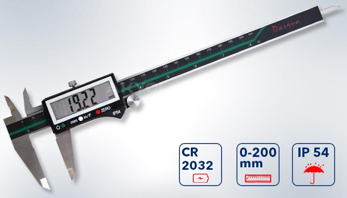 dasqua 2310-7110