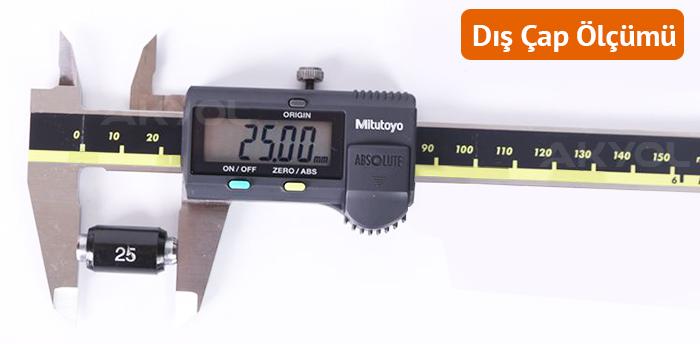 mitutoyo dijital kumpas 500-182-30