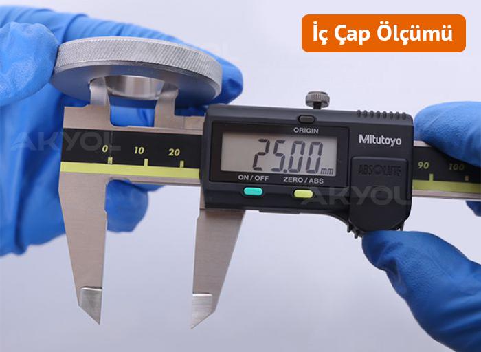 mitutoyo 500-182-30 200 mm kumpas