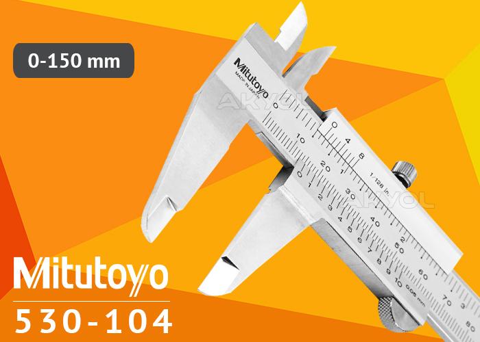 mitutoyo 530-104