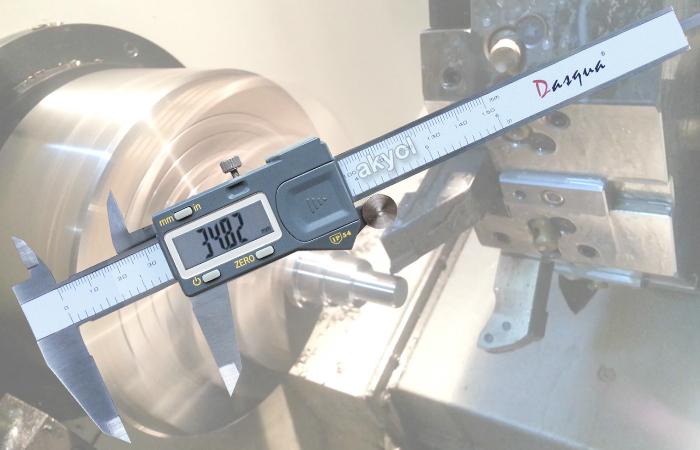 dijital kumpas 150 mm