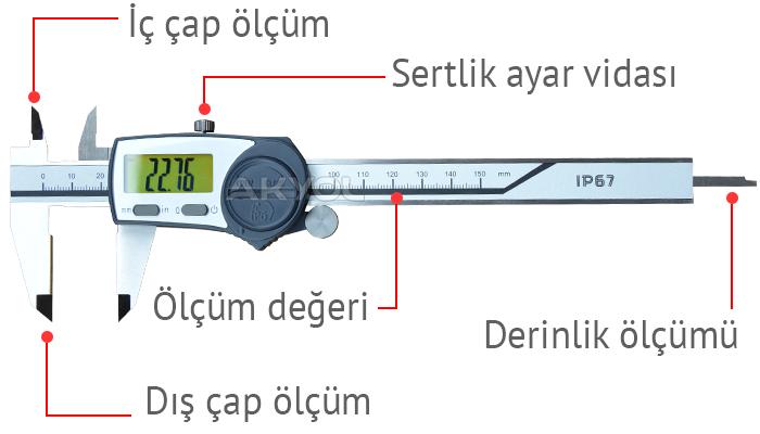 loyka 2210 150 mm kumpas
