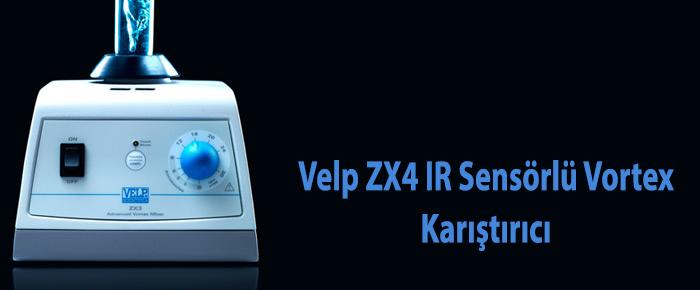 velp ZX4 IR