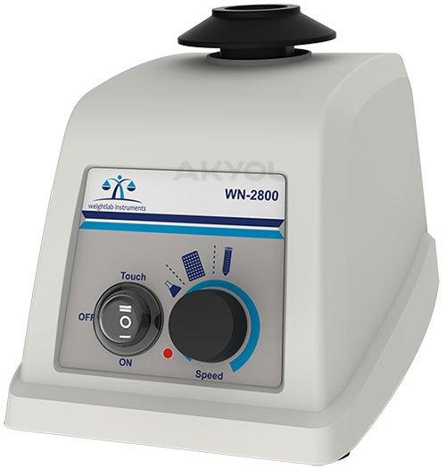 wn-2800 vortex tüp karıştırıcı