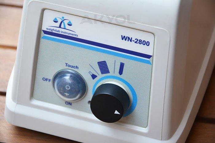 vortex wn-2800 karıştırıcı