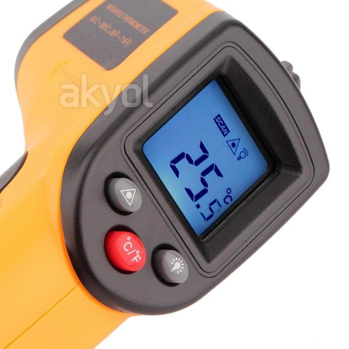 bgm320 lazerli termometre