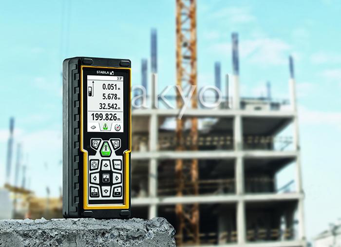 stabila ld520 lazermetre