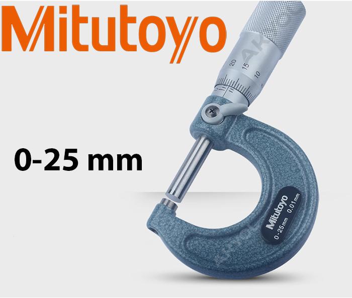 Mitutoyo mikrometre 103-137